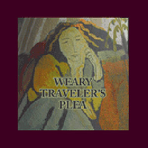Weary Traveler's Plea